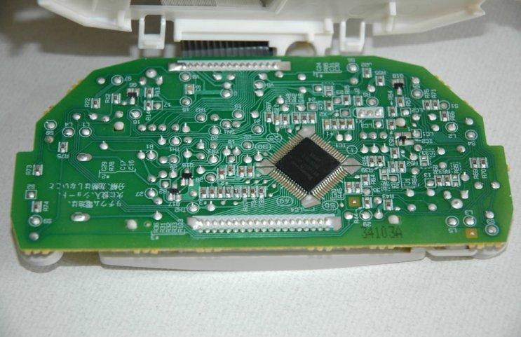 マイクロコンピュータ